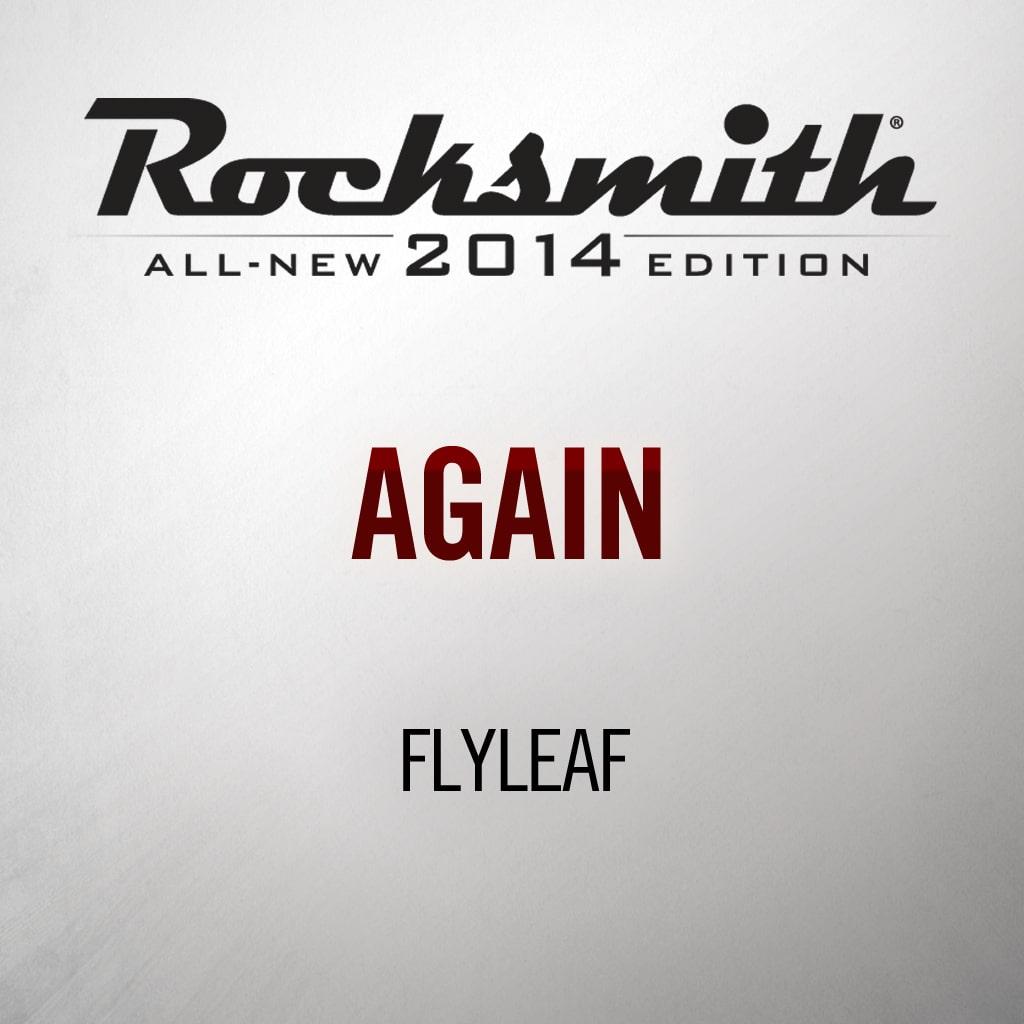 Again - Flyleaf