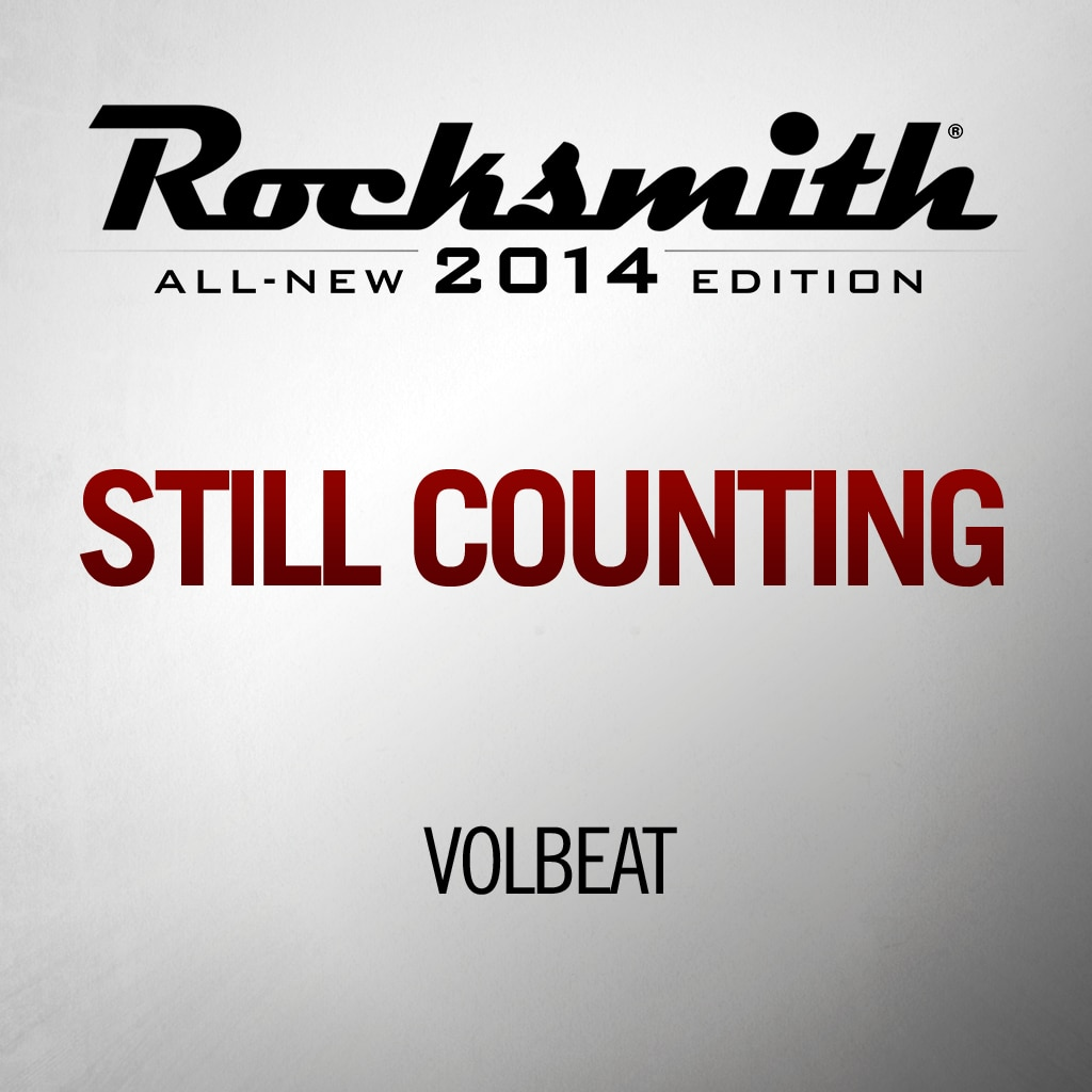Still Counting - Volbeat