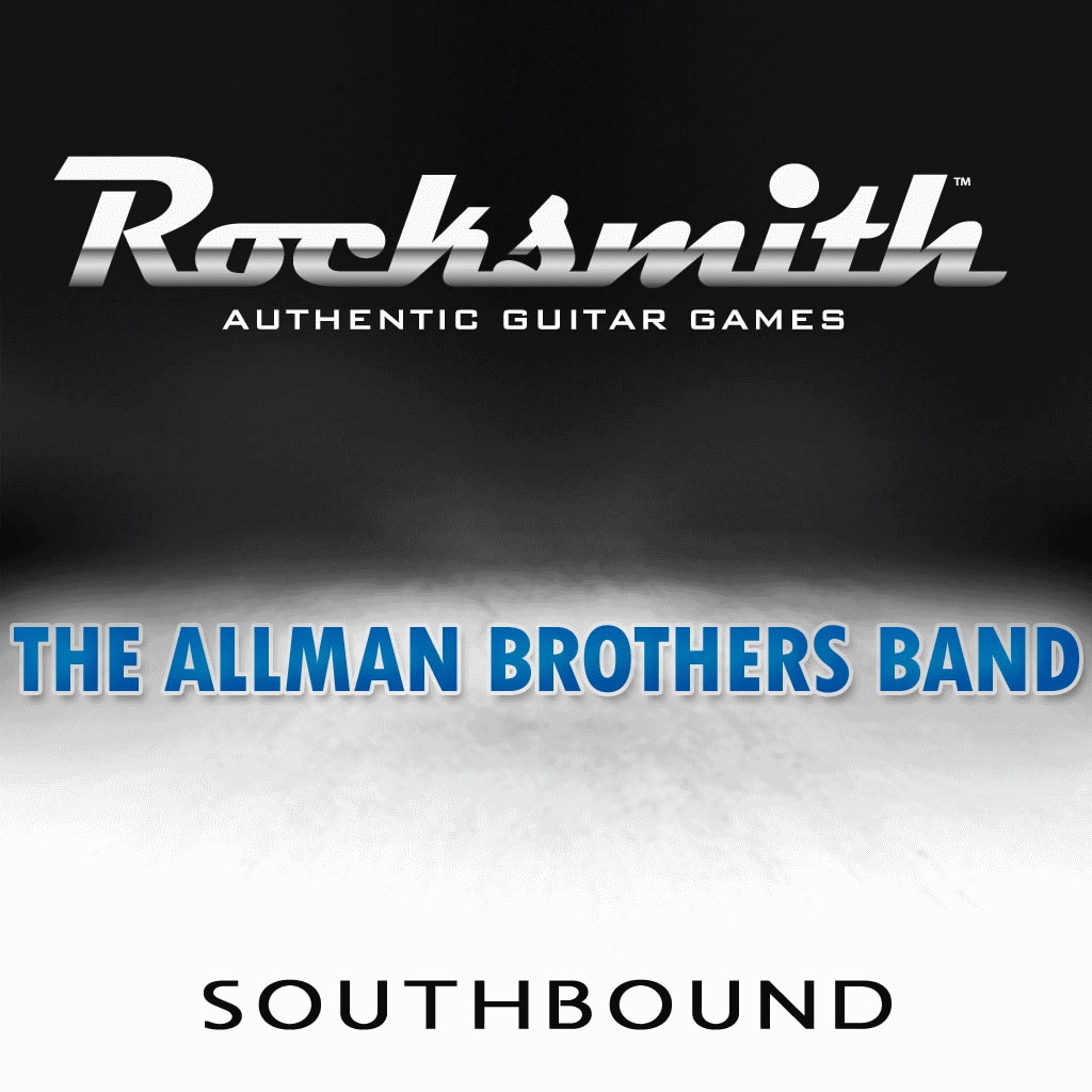 Rocksmith™ The Allman Brothers Band - Southbound