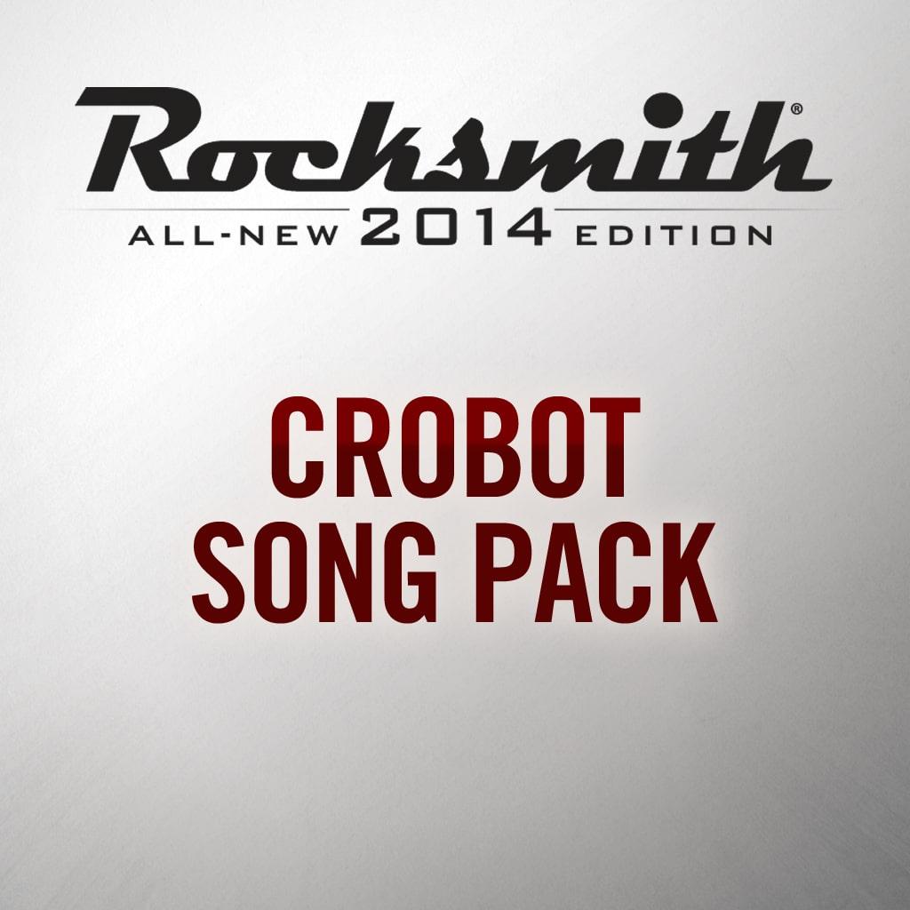 Crobot Song Pack