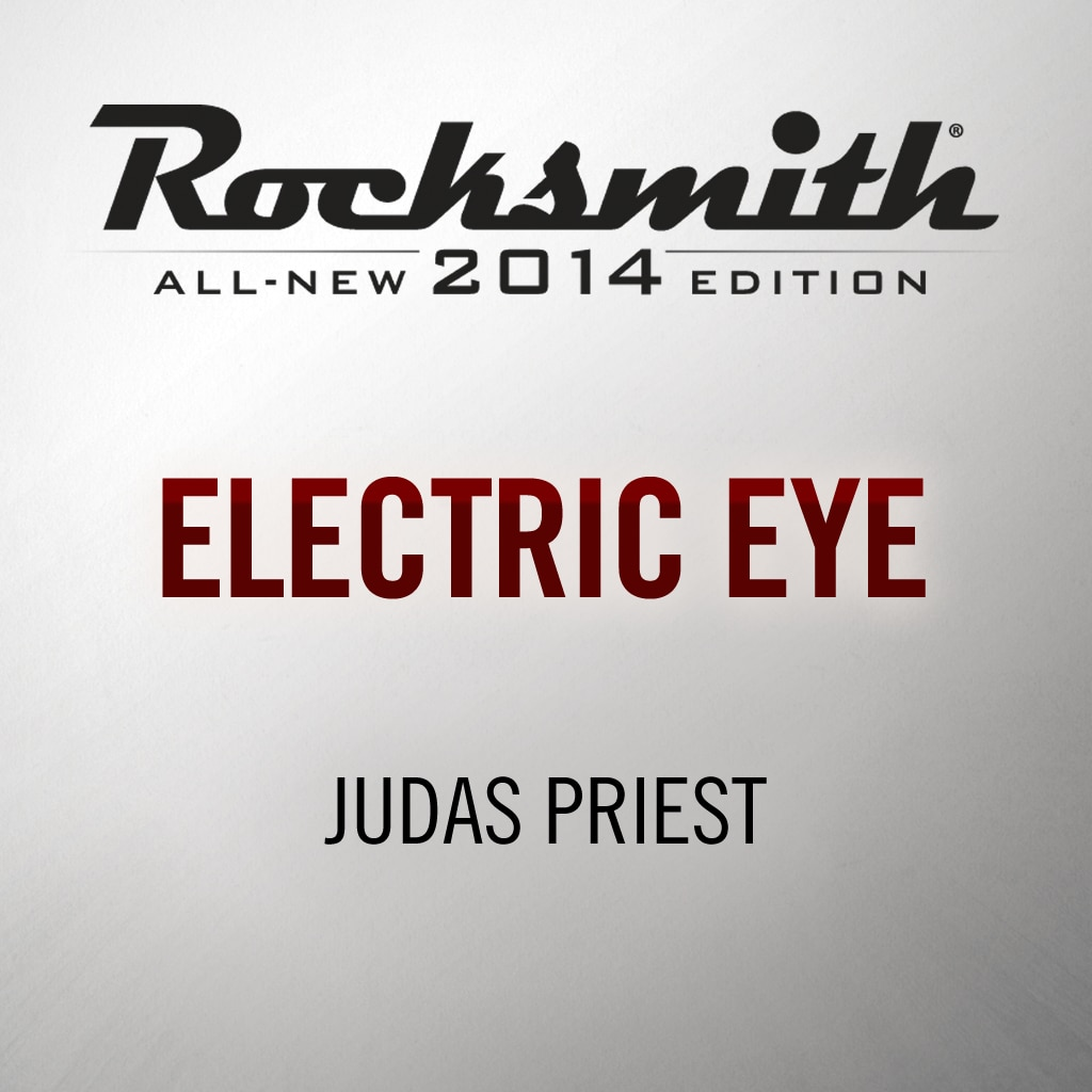 Electric Eye - Judas Priest