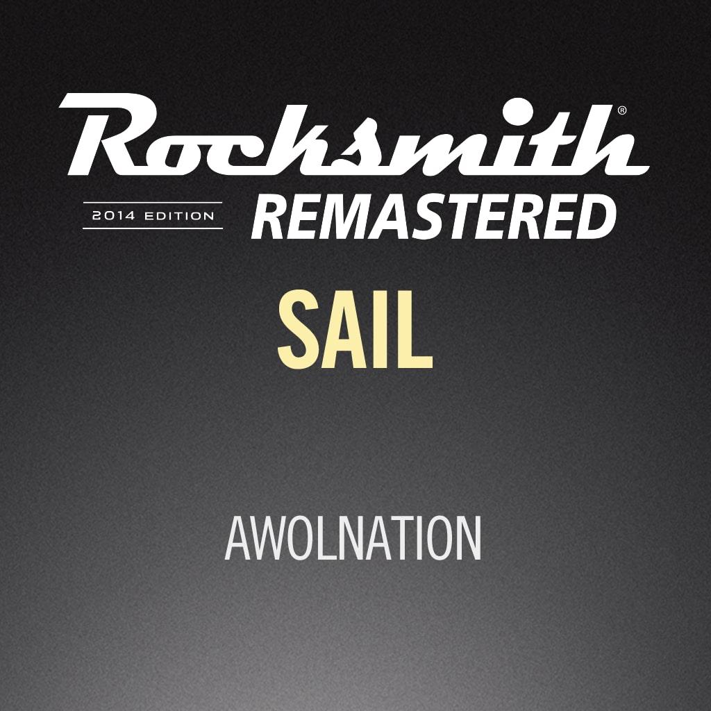 Sail - AWOLNATION