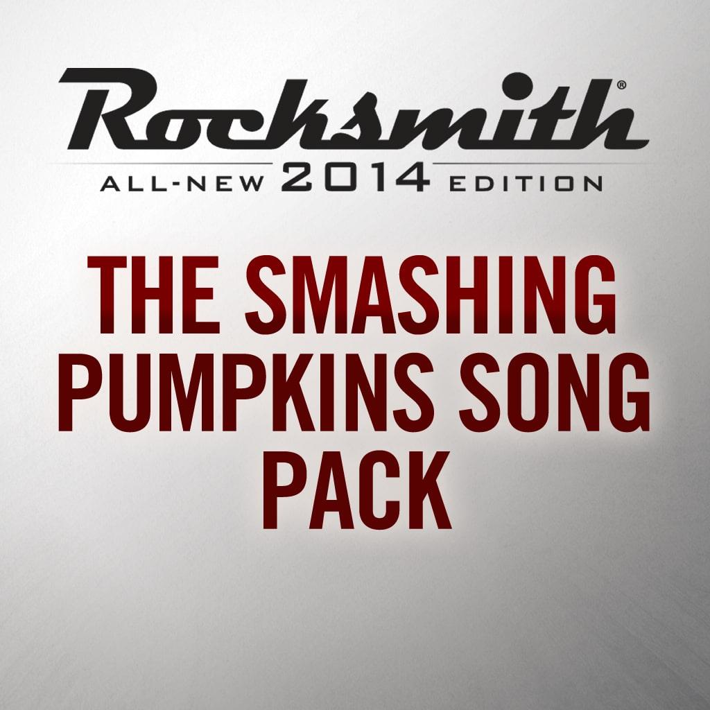 The Smashing Pumpkins Song Pack
