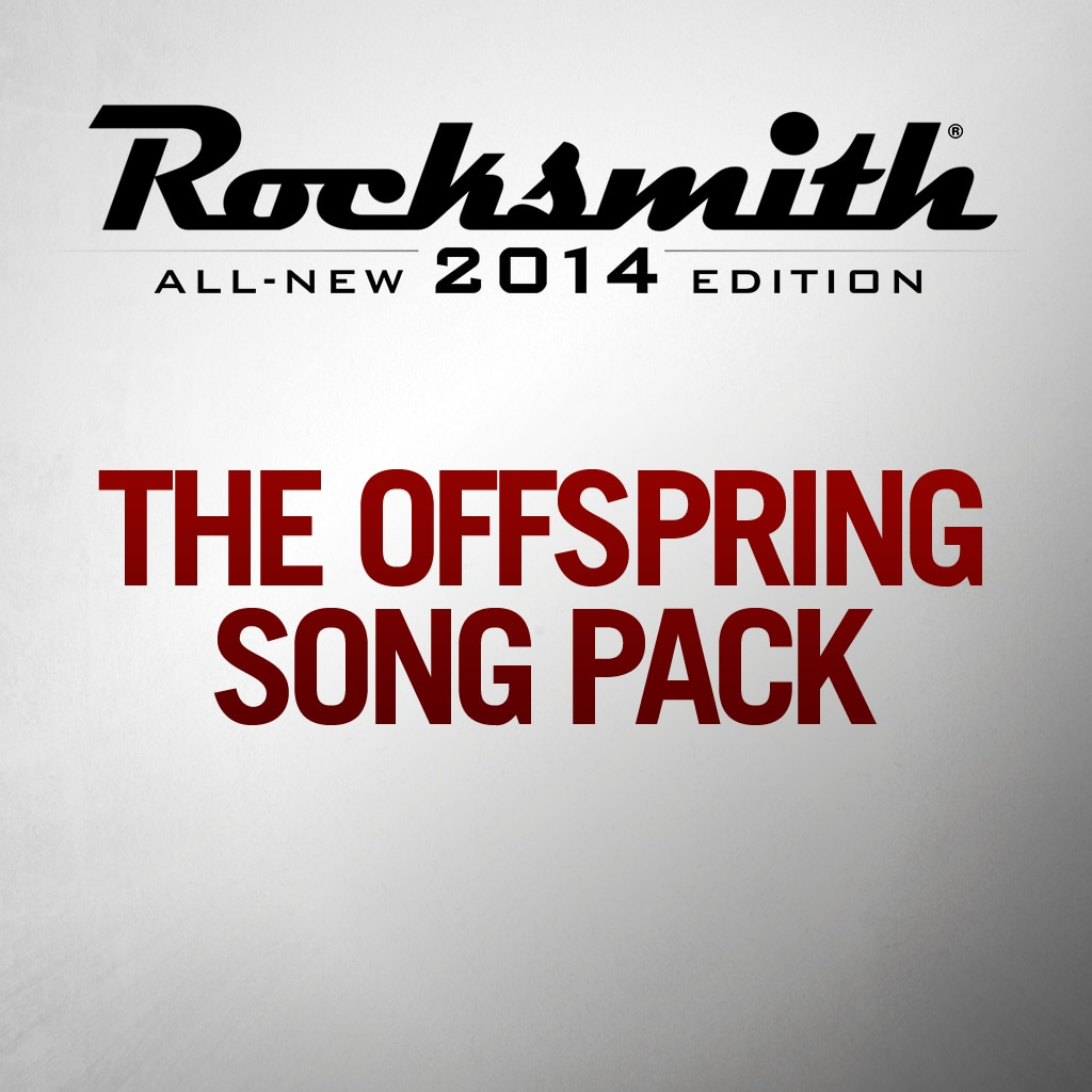 The Offspring Song Pack