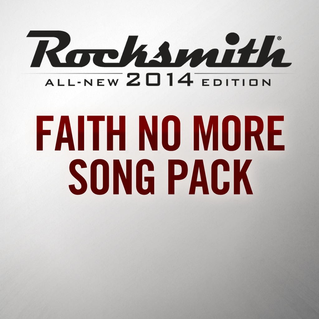 Faith No More Song Pack
