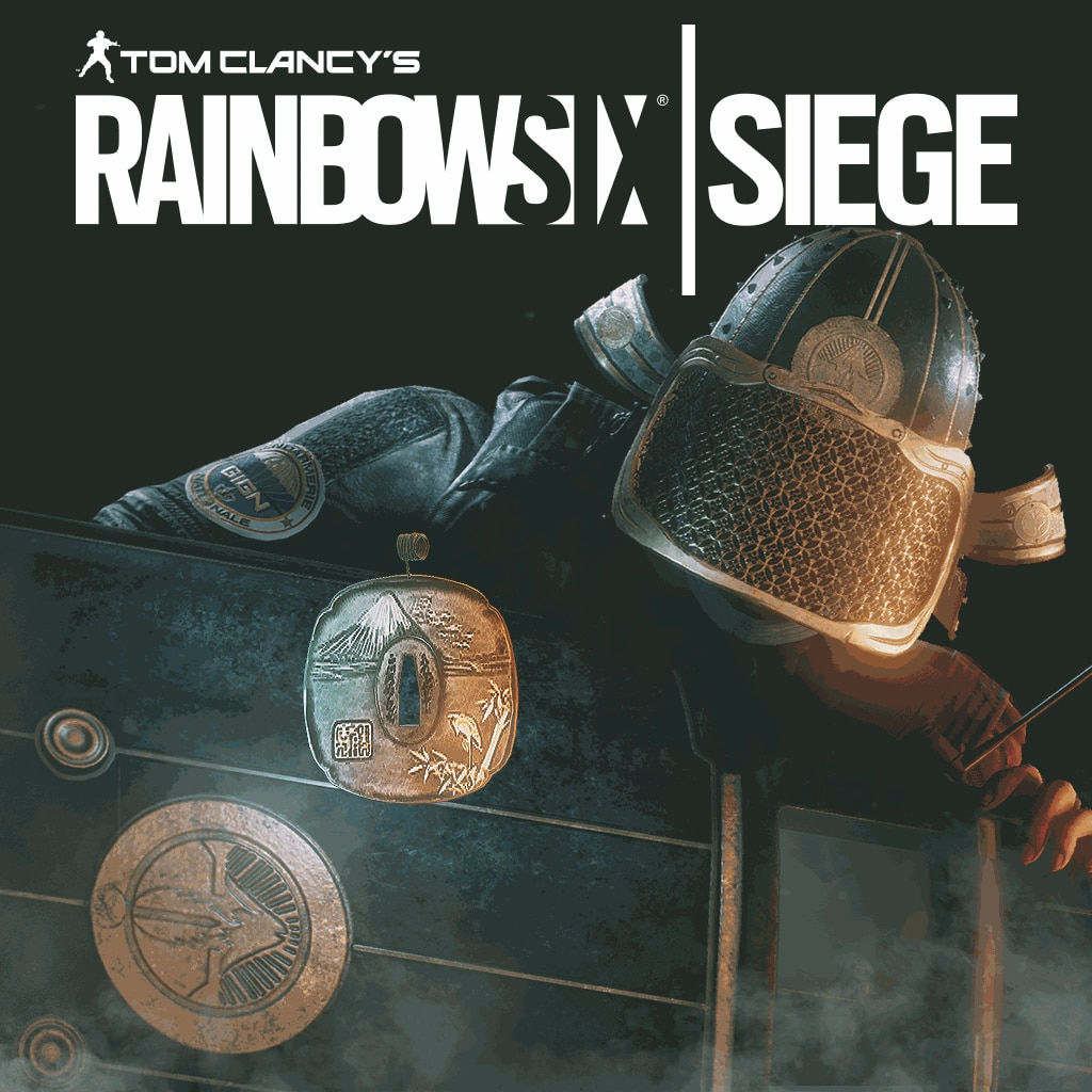 Tom Clancy's Rainbow Six Siege: مجموعة Montagne Bushido