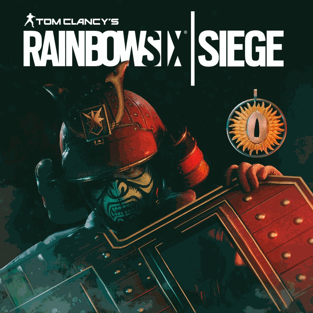 Tom Clancy's Rainbow Six Siege: مجموعة Blitz Bushido