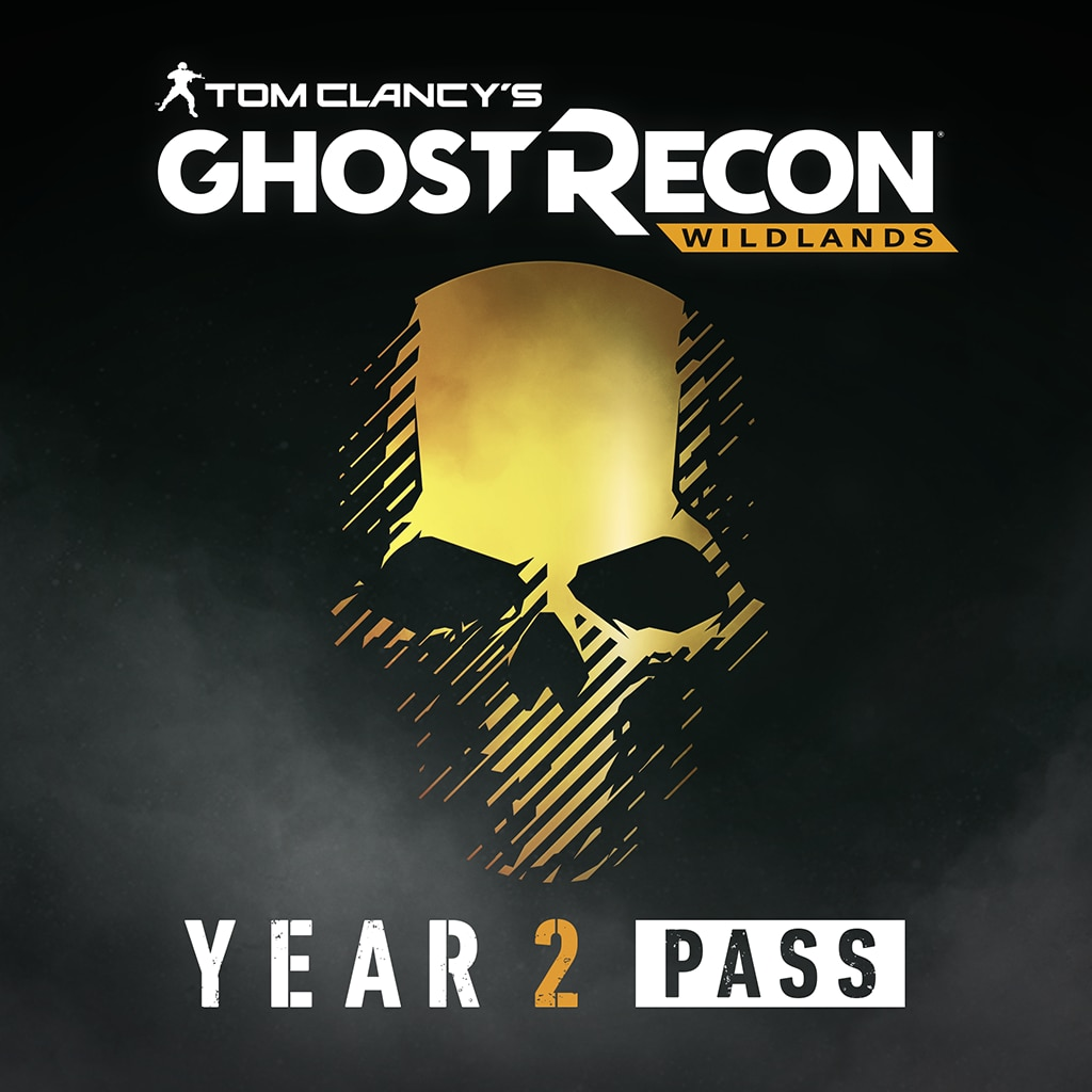 Tom Clancy's Ghost Recon® Wildlands Year 2 Pass