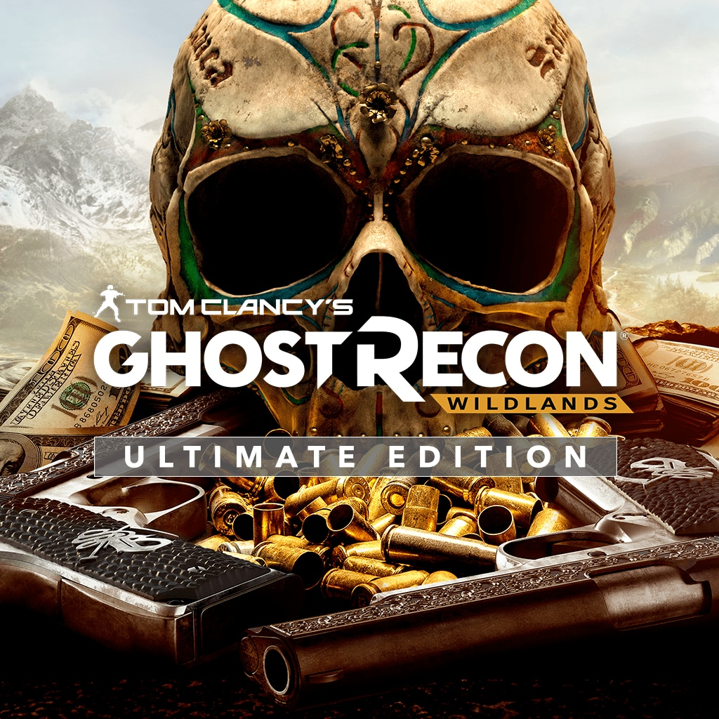 إصدار Tom Clancy's Ghost Recon® Wildlands Ultimate Edition
