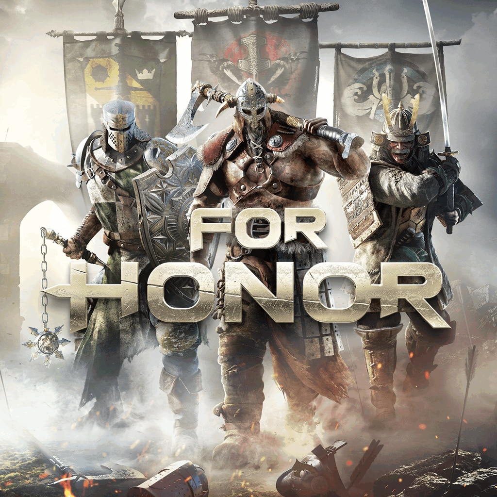 For Honor - Digital Standard Edition (Simplified Chinese, English, Korean, Traditional Chinese)