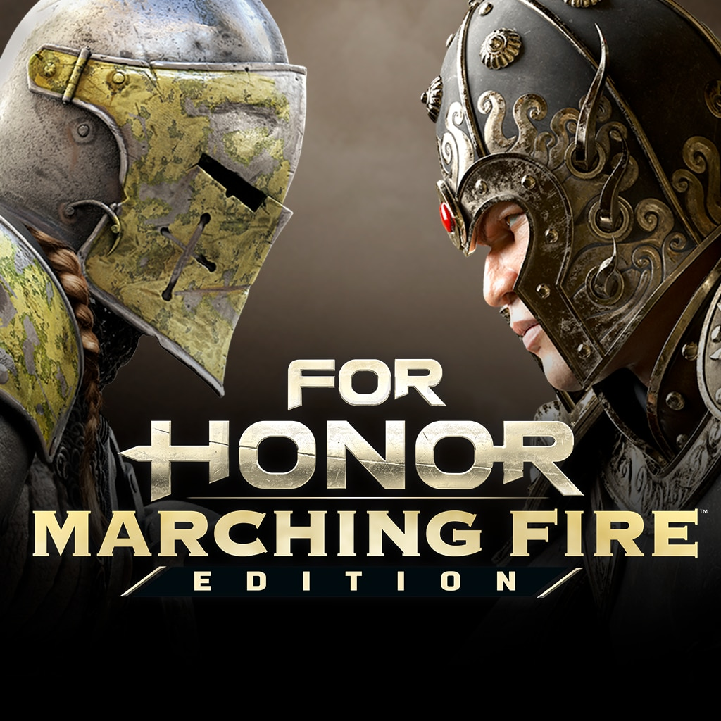 Marching Fire Edition