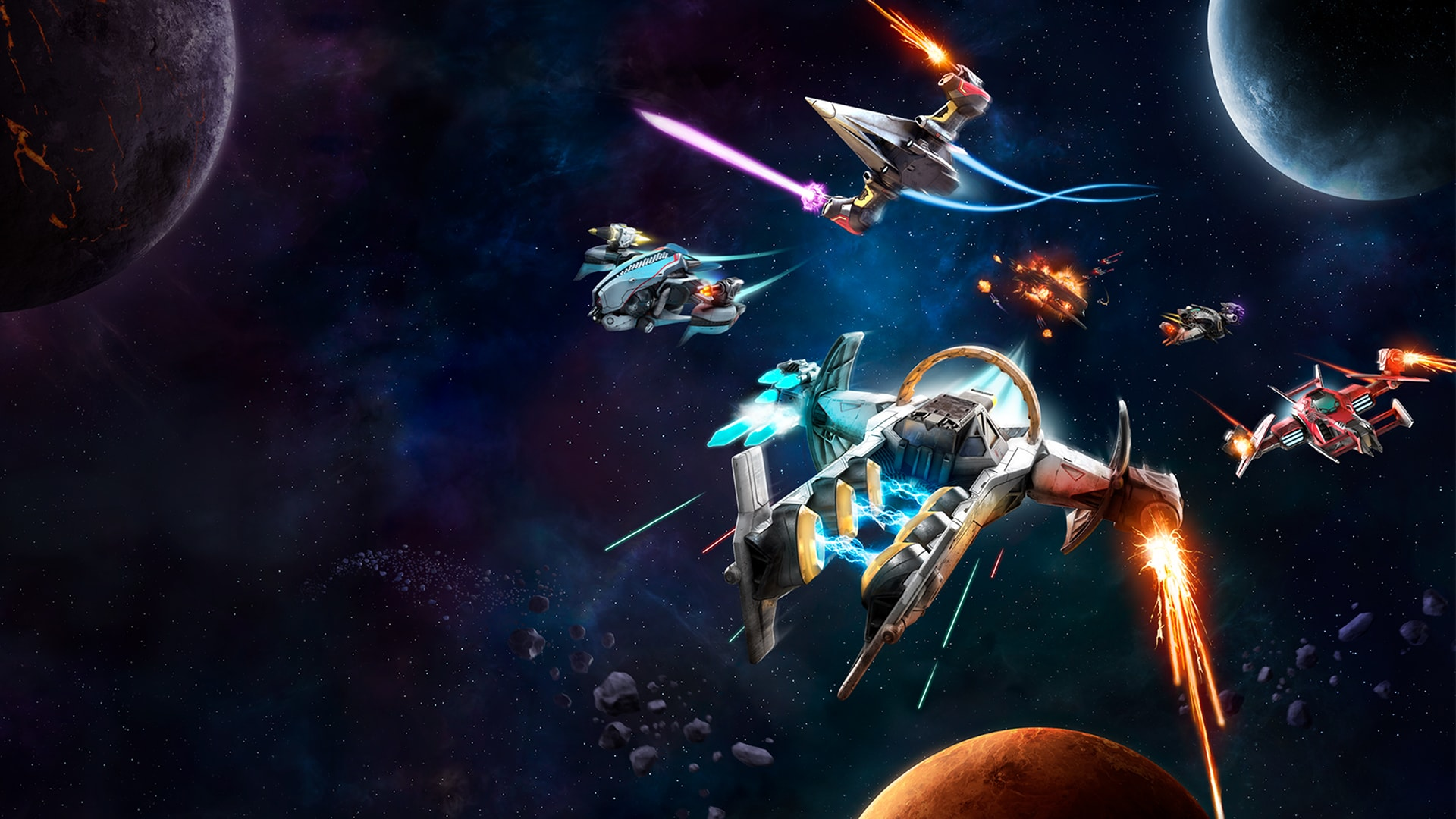 Starlink: Battle for Atlas™ – Deluxe Edition