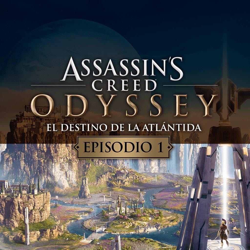 Assassin's Creed© Odyssey - Campos del Elíseo