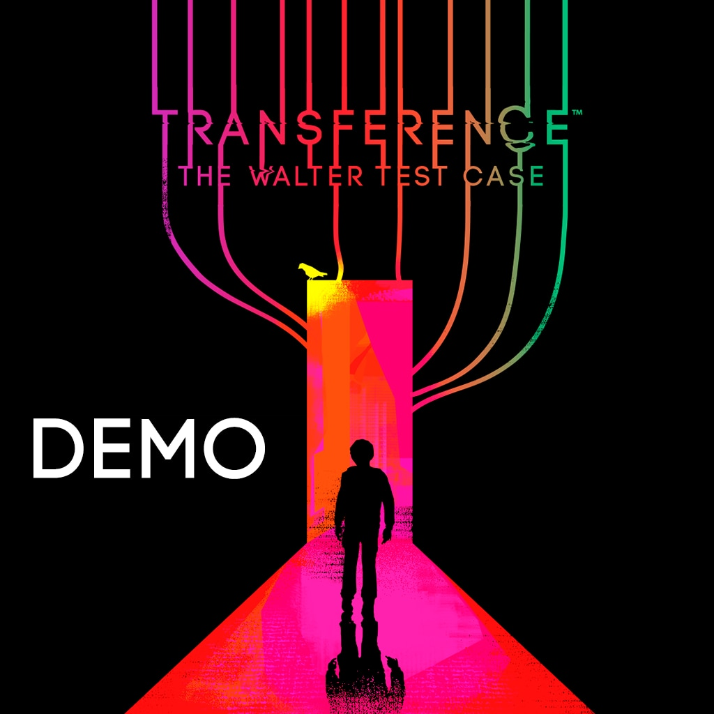 Transference™: The Walter Test Case [DEMO]