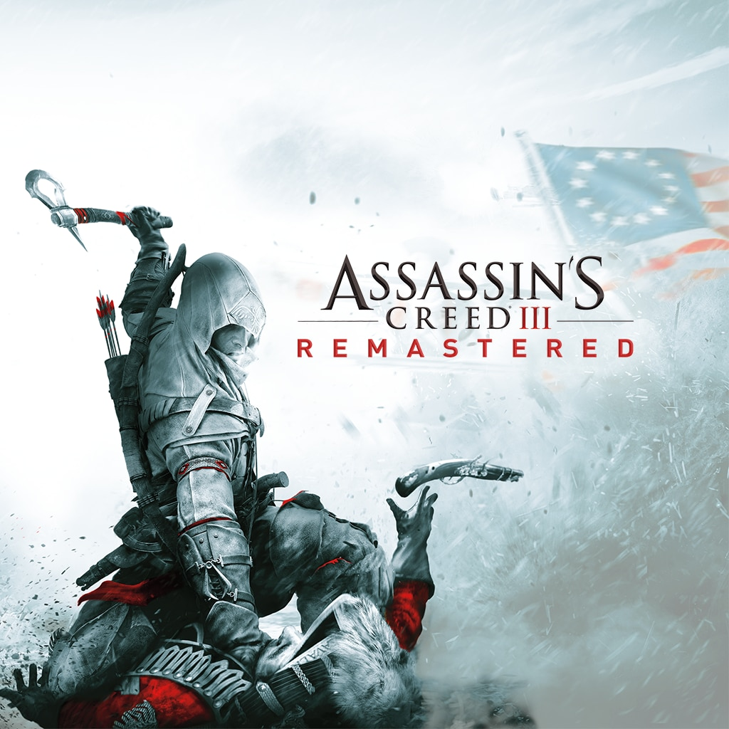 Assassin's Creed® III Remastered (영어)