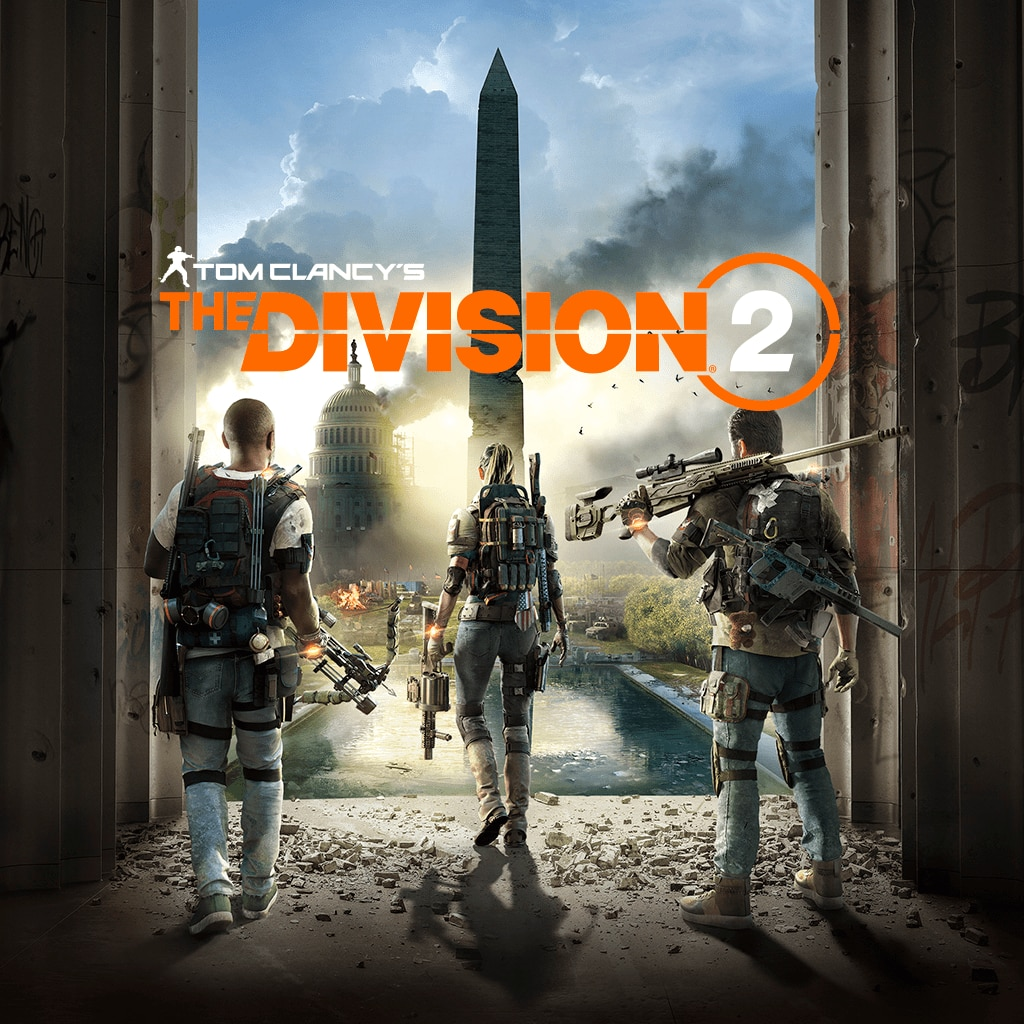 The Division 2 - Standard Edition