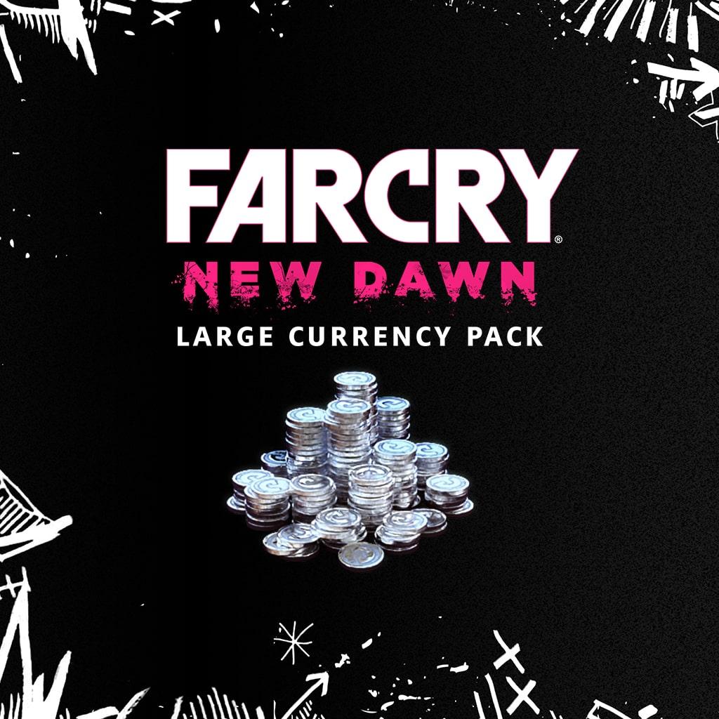 Pack de crédits Far Cry® New Dawn - Grand