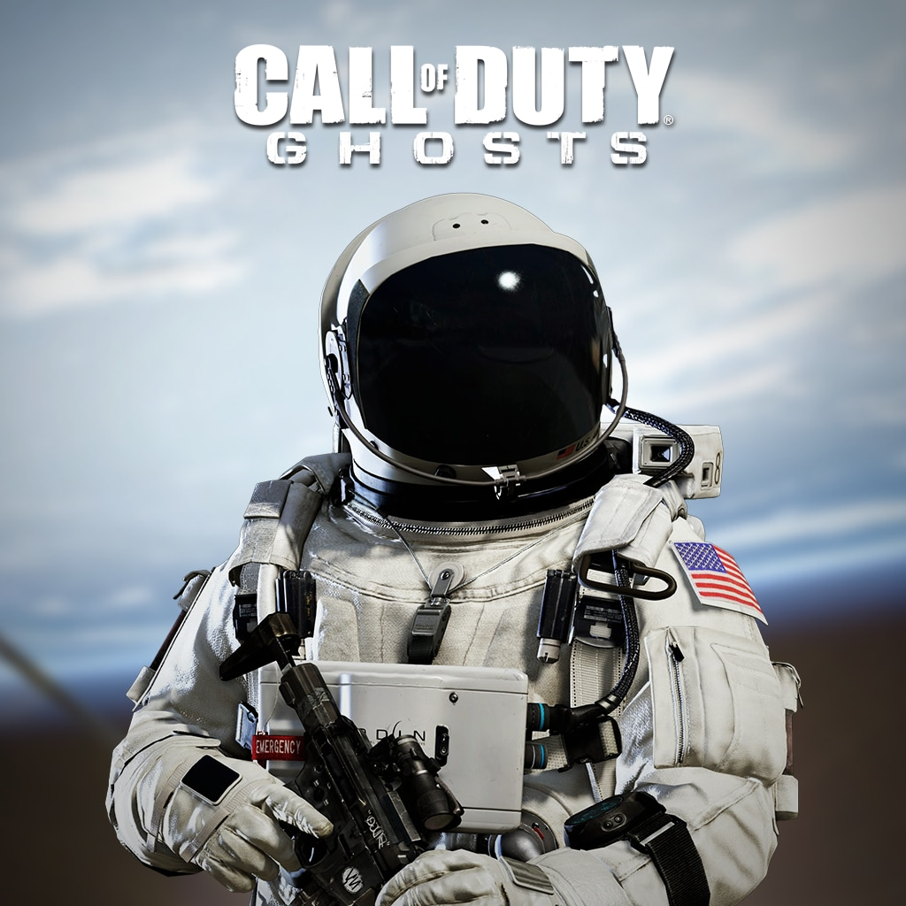 Call of Duty®: Ghosts - Astronaut Special Character