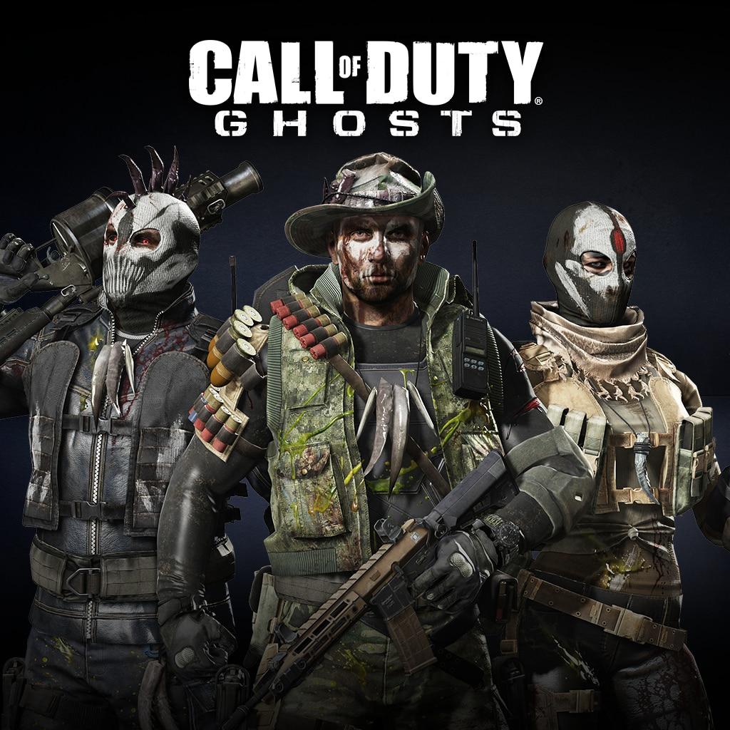 Call of Duty®: Ghosts - Squad Pack - Extinction