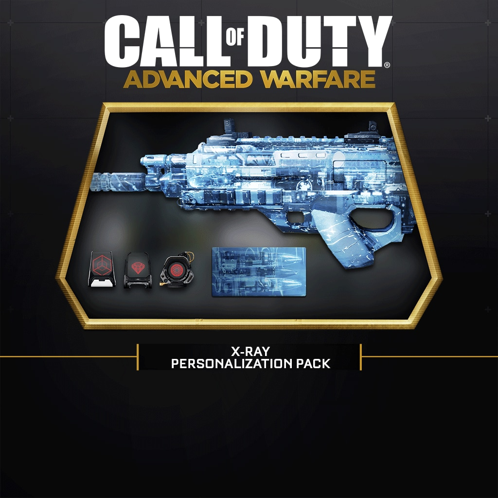 Call of Duty®: Advanced Warfare - X-Ray PZN Pack
