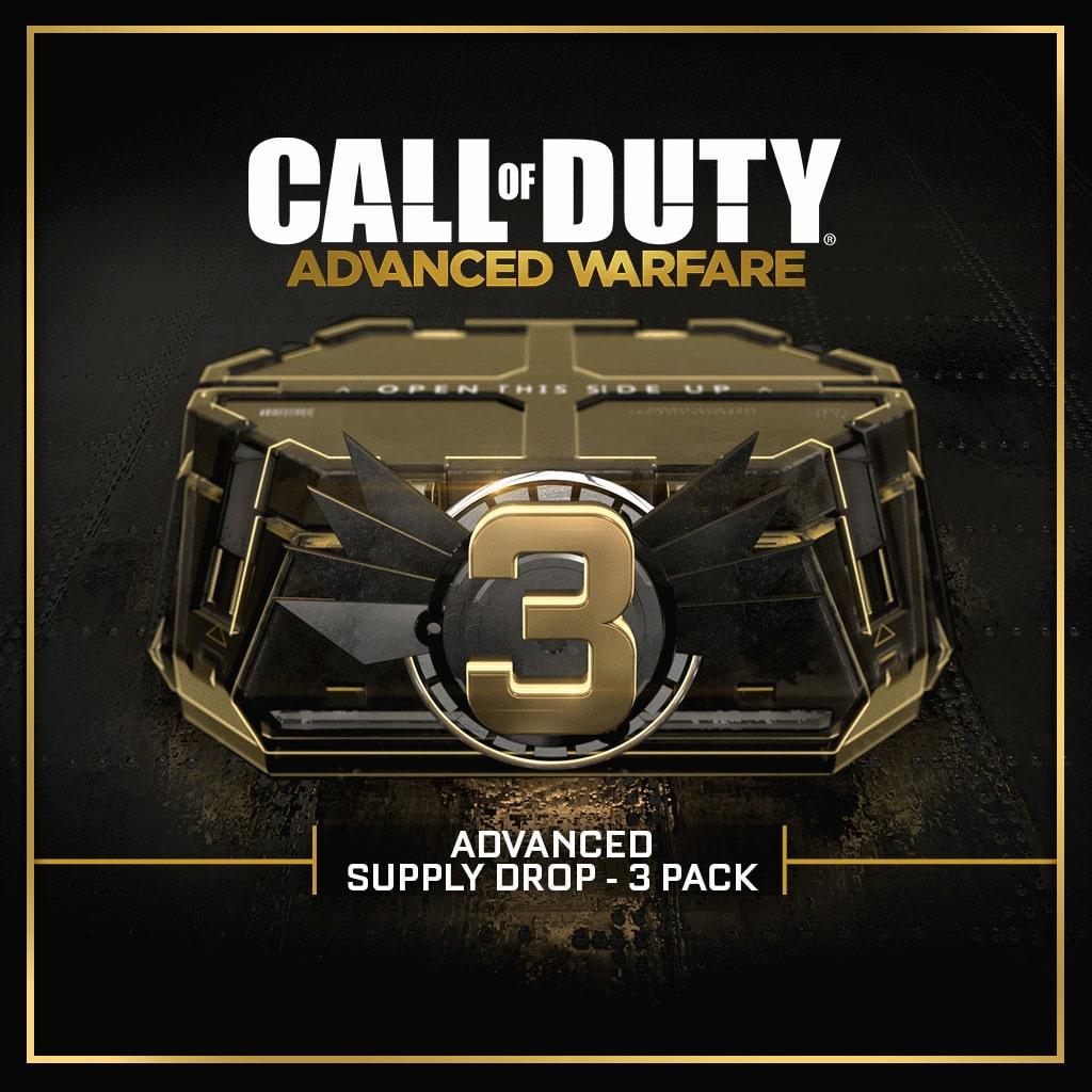 Call of Duty®: Advanced Warfare Adv. Supply Drop 3