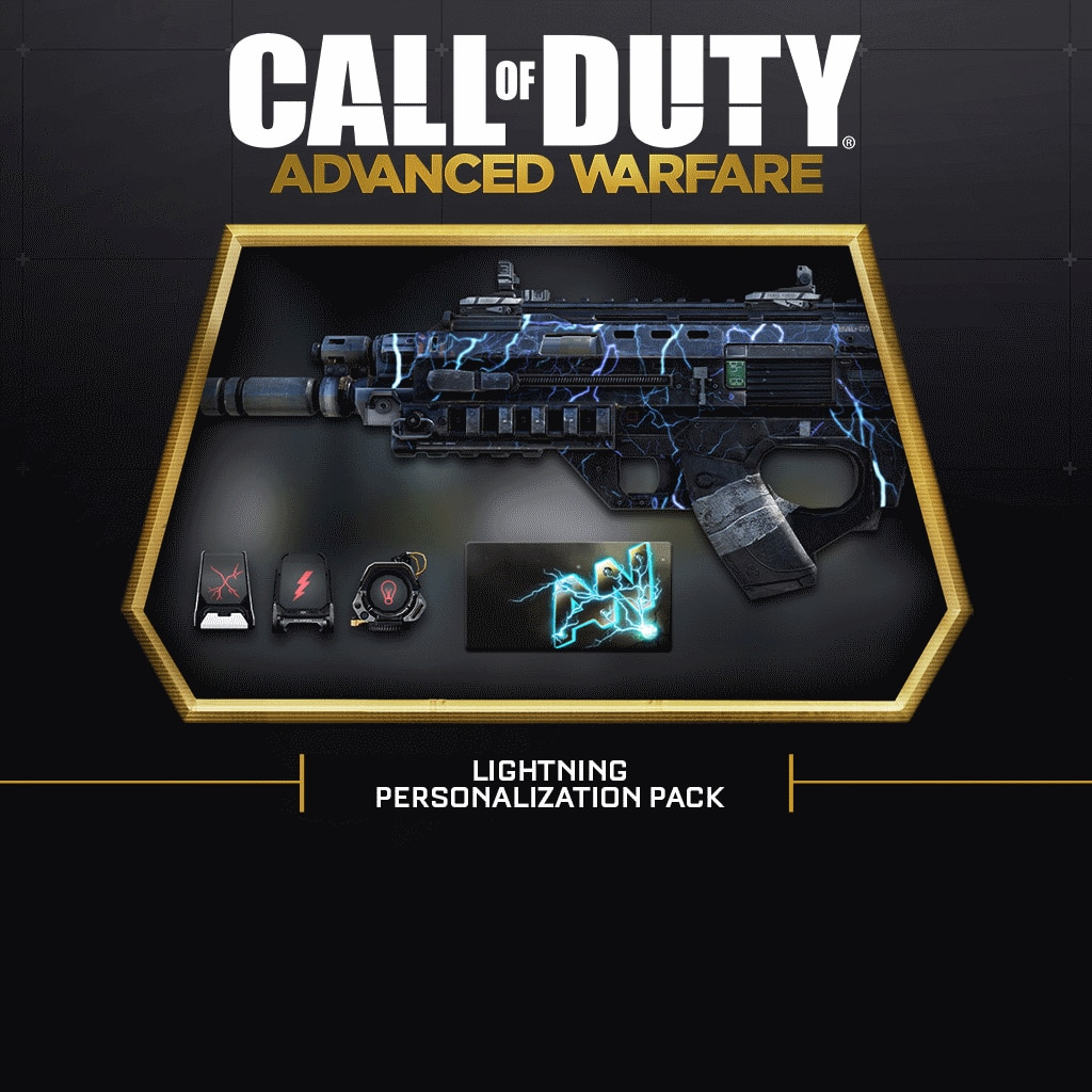 Call of Duty®: Advanced Warfare - Lightning Pack