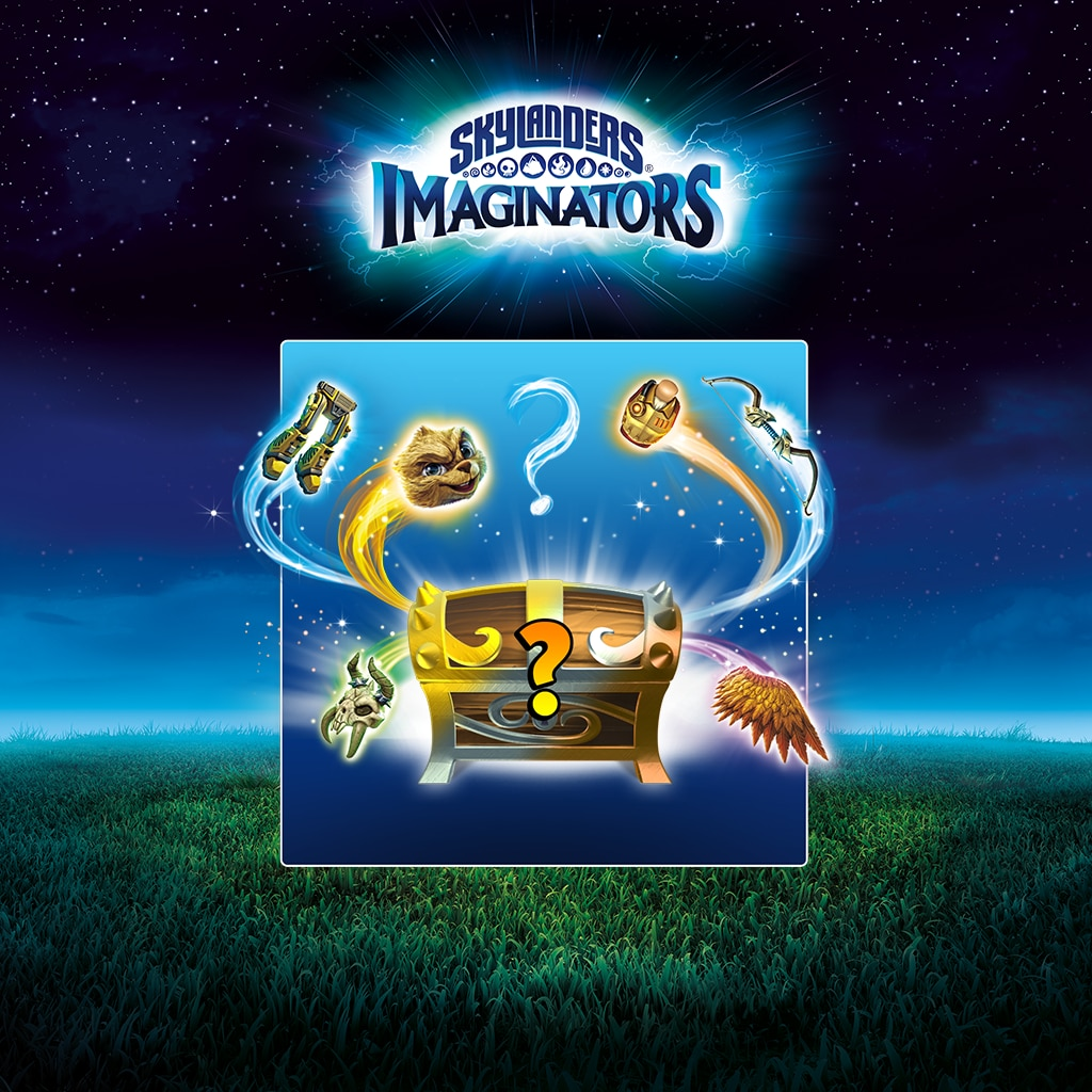 Skylanders™ Imaginators Mystery Chest
