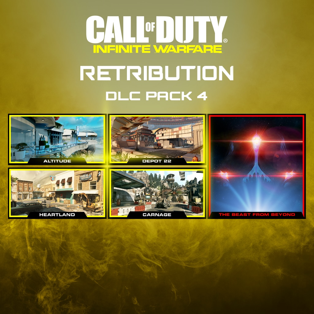 Call of Duty®: Infinite Warfare - DLC 4: Retribution