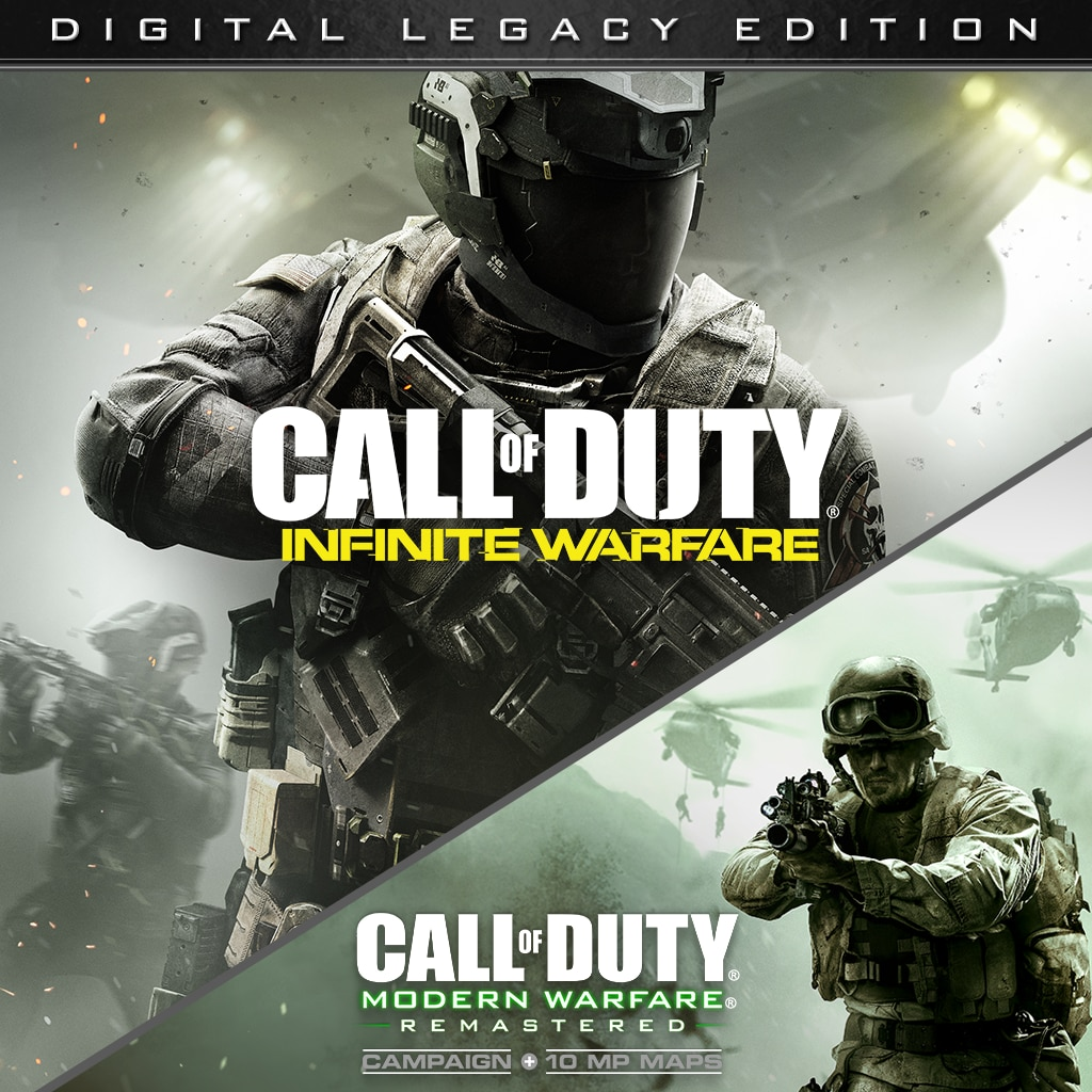 Call of Duty®: Infinite Warfare - Legacy Edition
