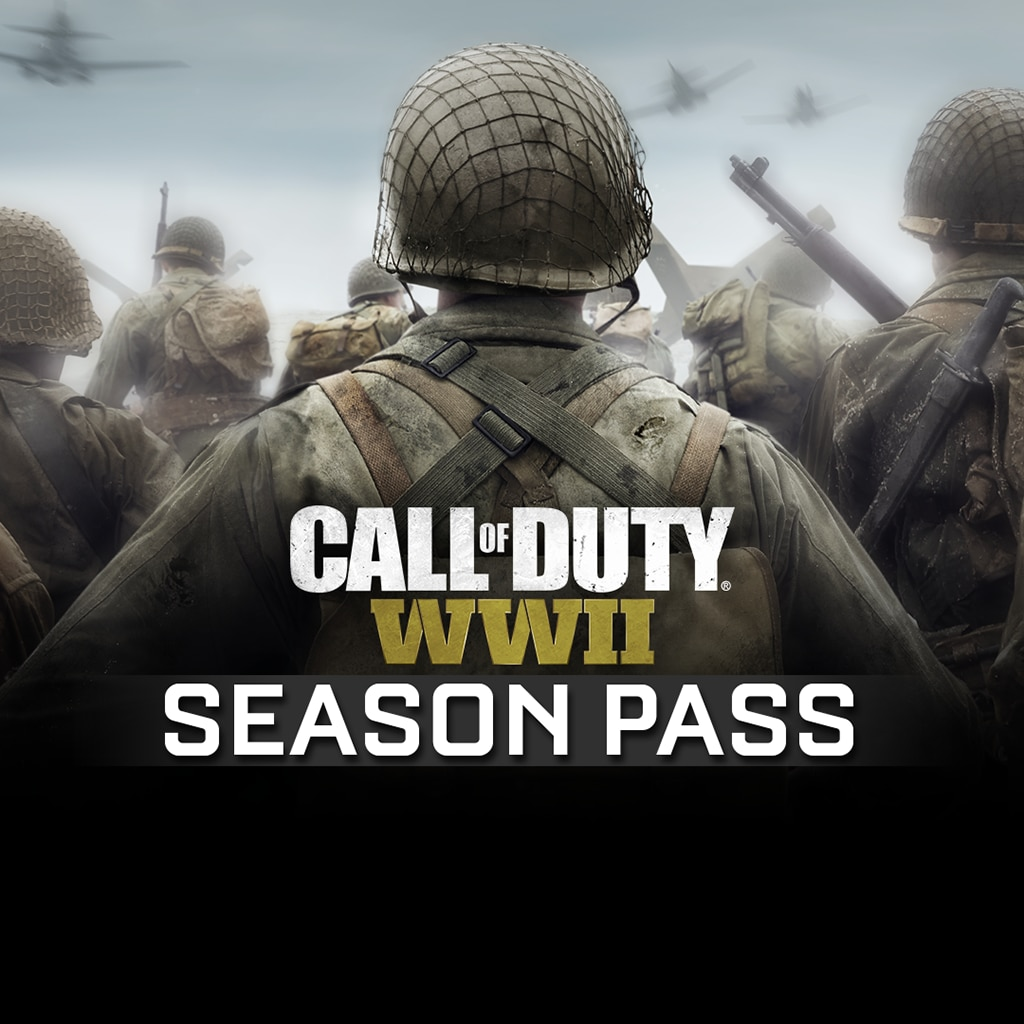 Call of Duty®: WWII - Season Pass