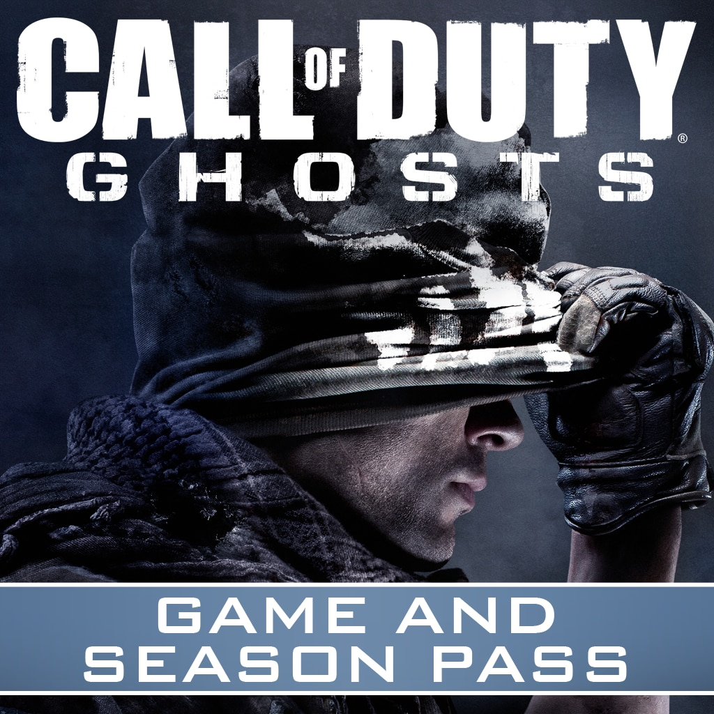 Call of Duty®: Ghosts and Season Pass Bundle