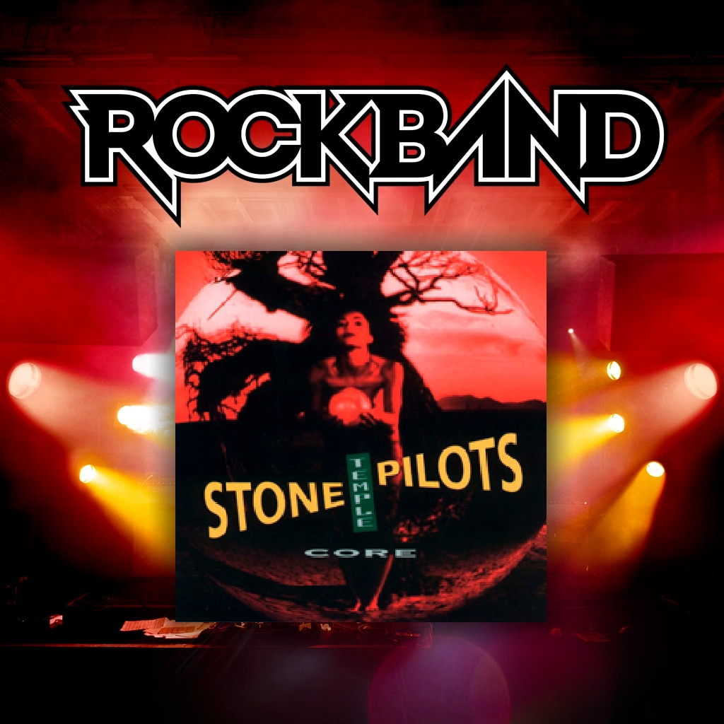 'Crackerman' - Stone Temple Pilots