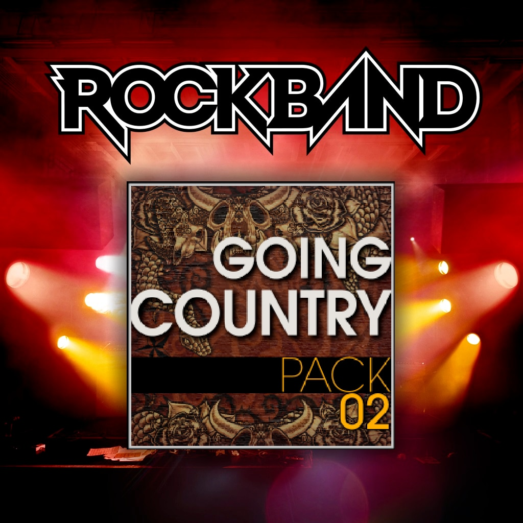 Going Country Pack 02
