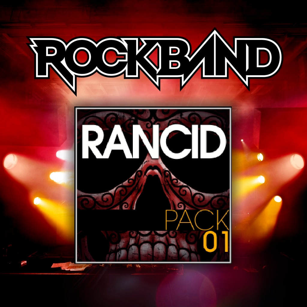 Rancid Pack 01