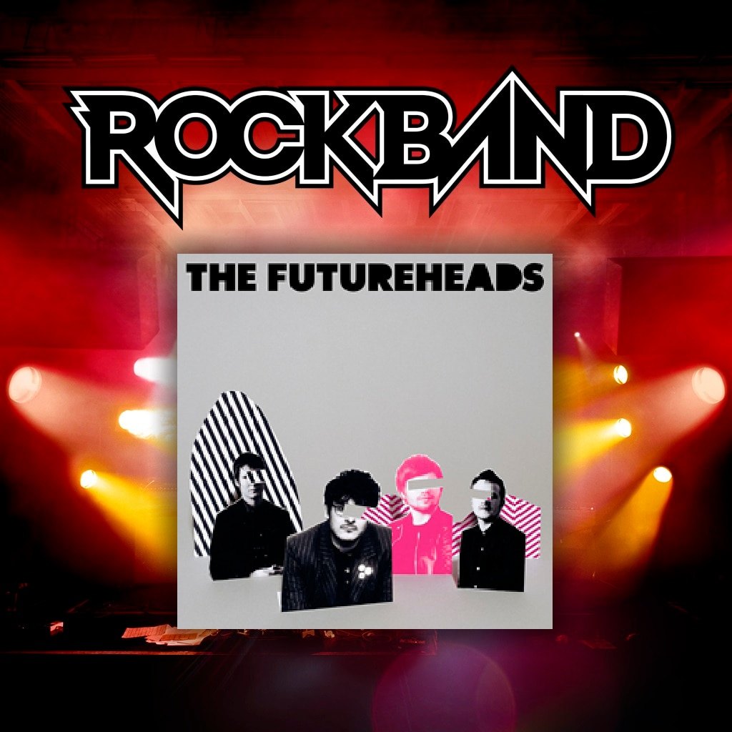 'Decent Days and Nights' - The Futureheads