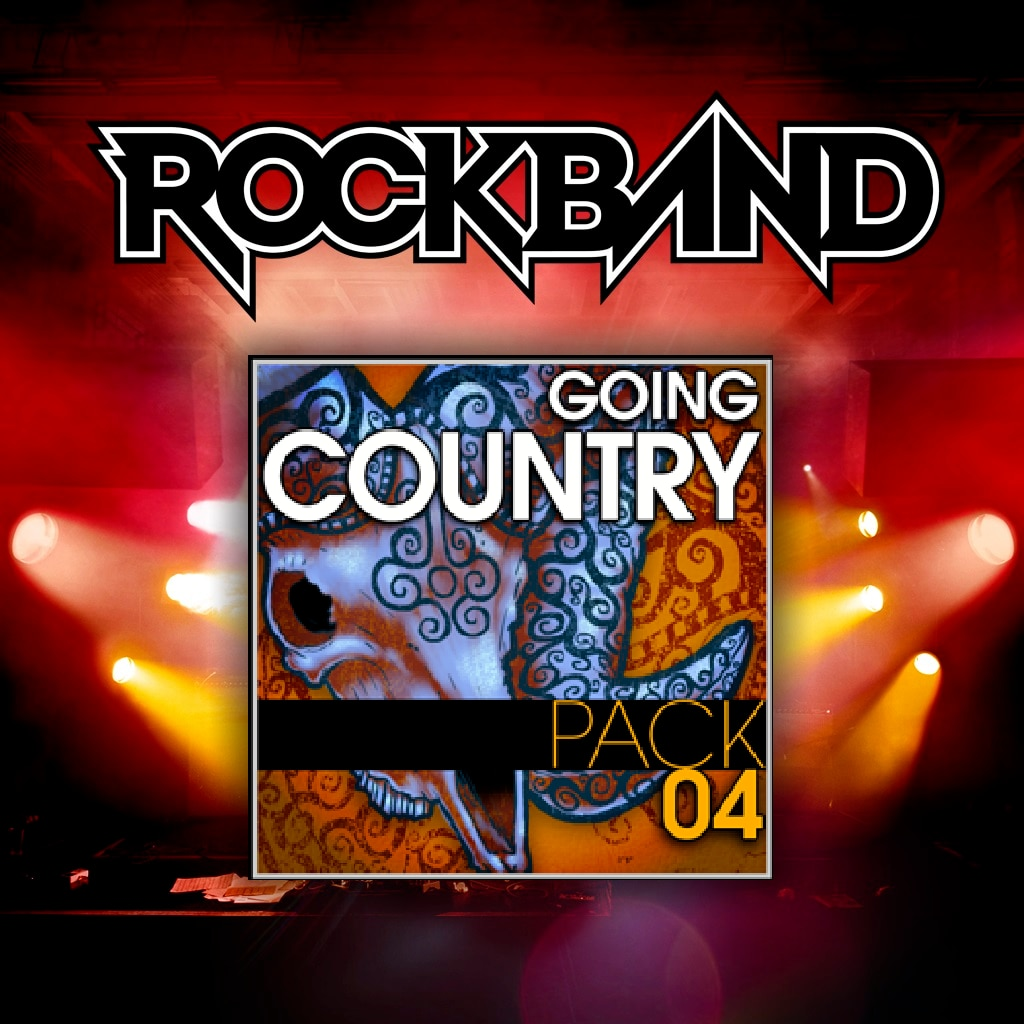 Going Country Pack 04