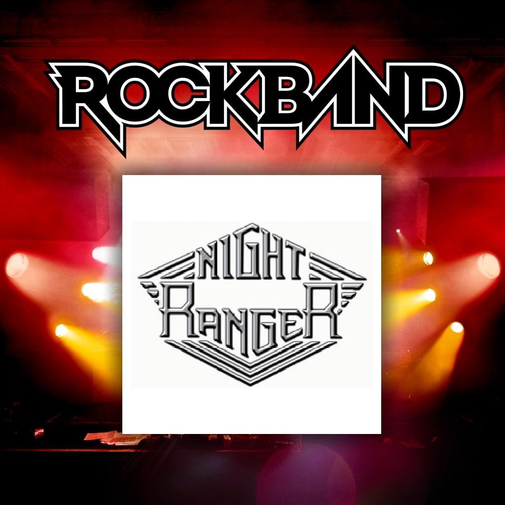 '(You Can Still) Rock in America' - Night Ranger