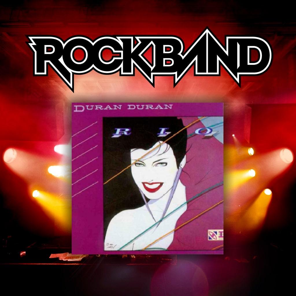 'Rio' - Duran Duran