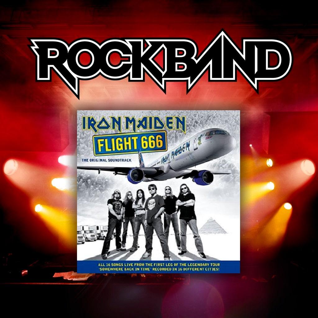'Iron Maiden (Live)' - Iron Maiden