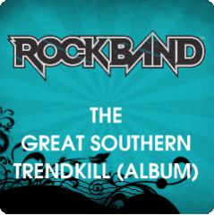 The Great Southern Trendkill (Album)