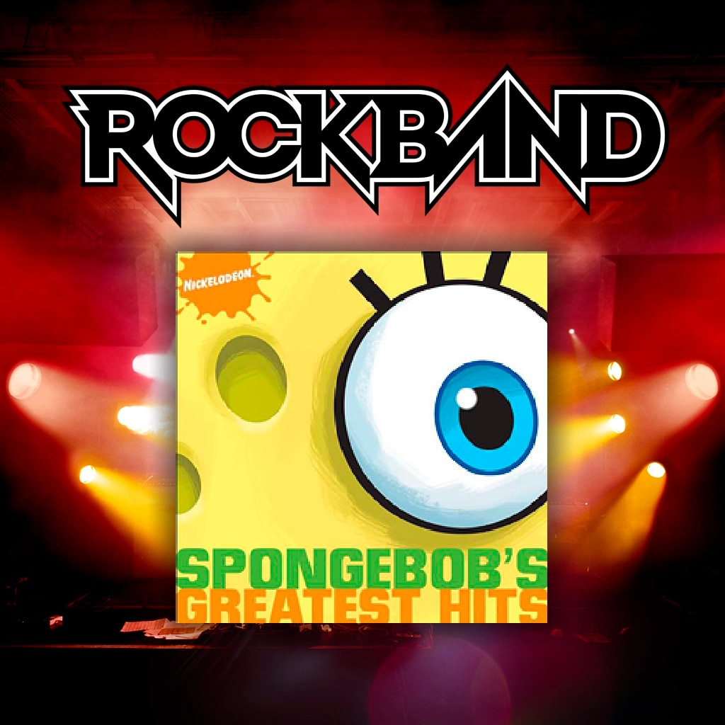 'Where's Gary?' - SpongeBob SquarePants