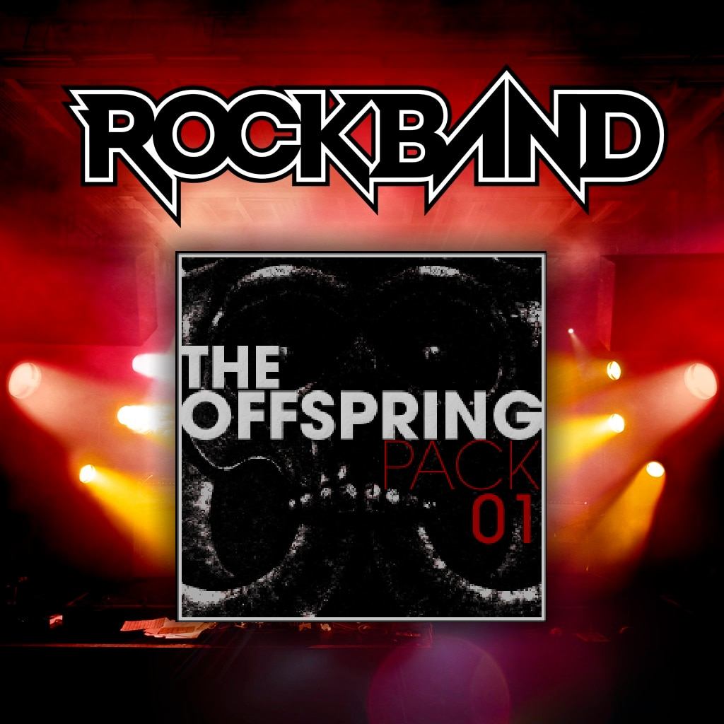 The Offspring Pack 01