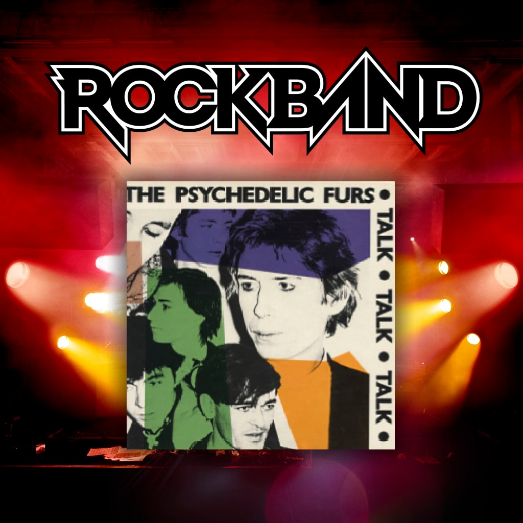 'Pretty in Pink' - The Psychedelic Furs