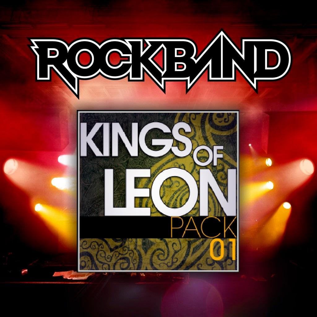 Kings Of Leon Pack 01