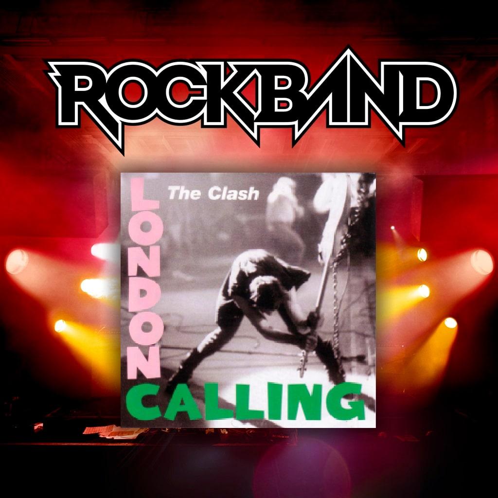 'Wrong 'Em Boyo' - The Clash