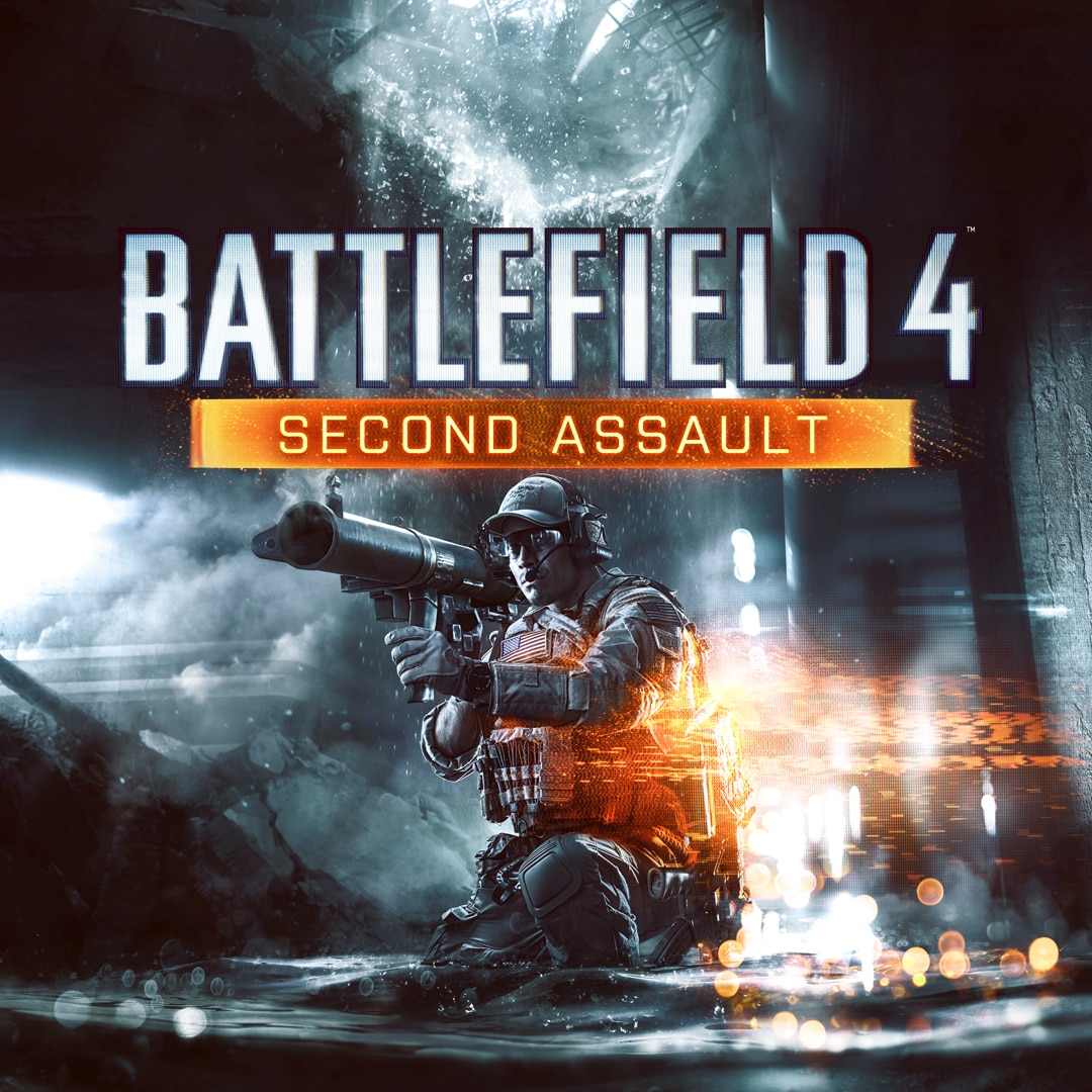 Battlefield 4™ Second Assault