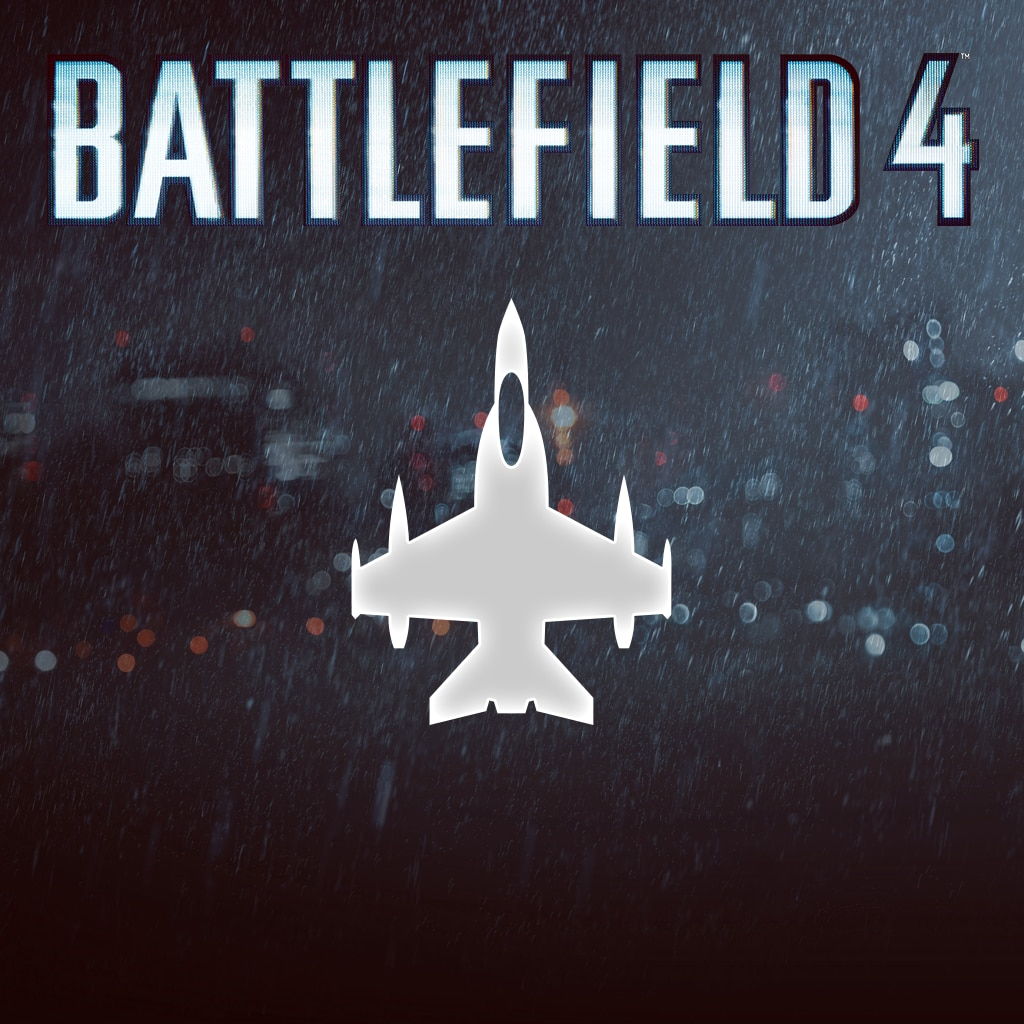 Battlefield 4™ Air Vehicle Shortcut Kit