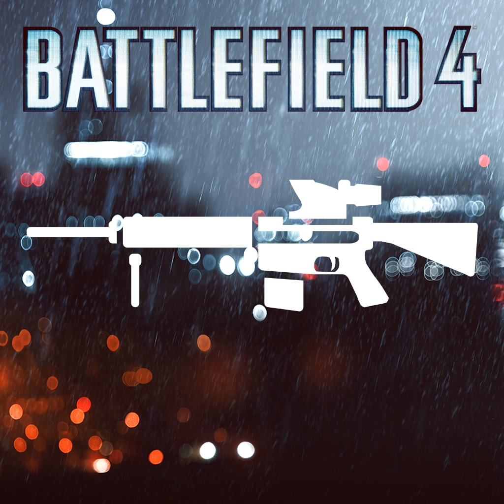Battlefield 4™ DMR Shortcut Kit