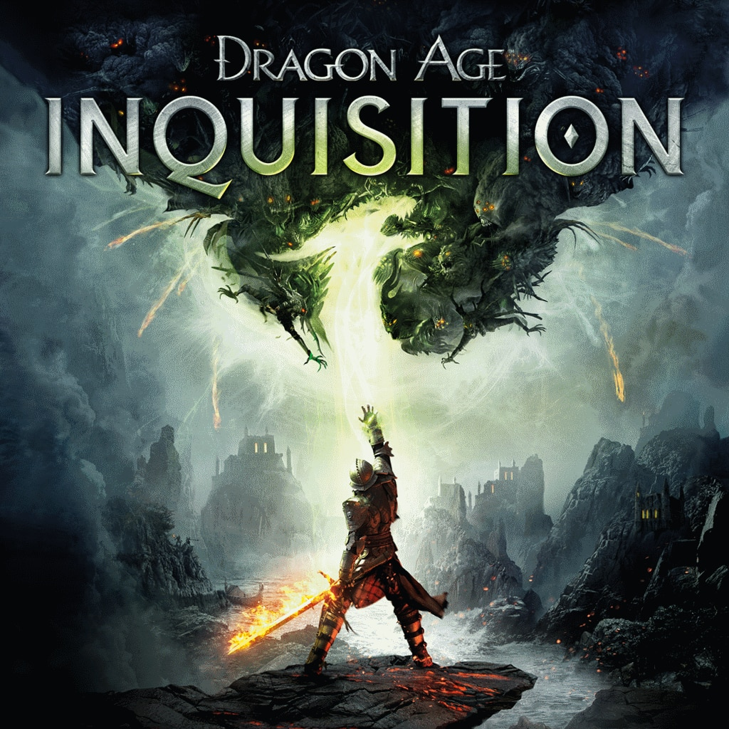 Mode multijoueur de Dragon Age™ - 3 300 platine