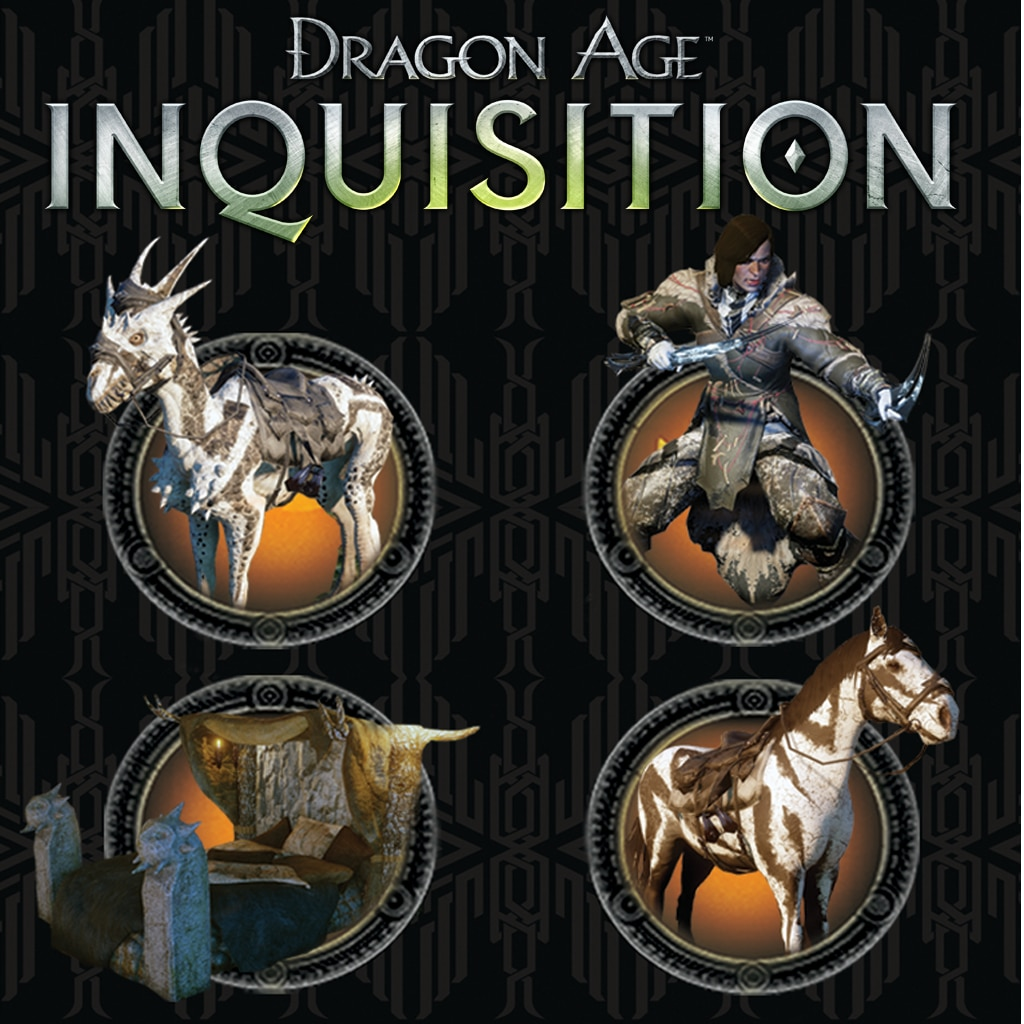 Dragon Age&lrm™: Inquisition - Spoils of the Avvar